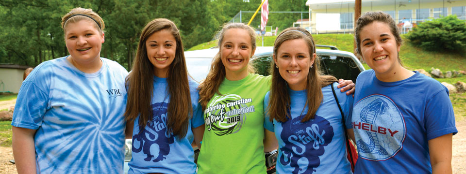 turkey hill ranch bible camp staff application